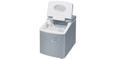 Maquina de hielo casera ThinkGizmos TG20